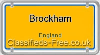 Brockham board